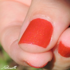 As Sweet As A Peach, LilipadLacquer.