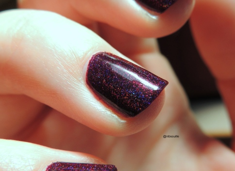 True Blood 2014, LilypadLacquer