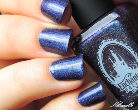 Dark Fantasy, Enchanted Polish.