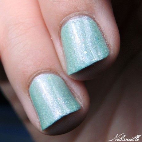 March 2015, Enchanted Polish, and Festival, Picture Polish.