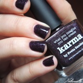 Karma, Picture Polish.