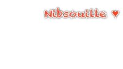 Nibsouille
