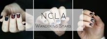 NCLA Wandering Stars