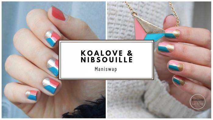 Koalove & Nibsouille