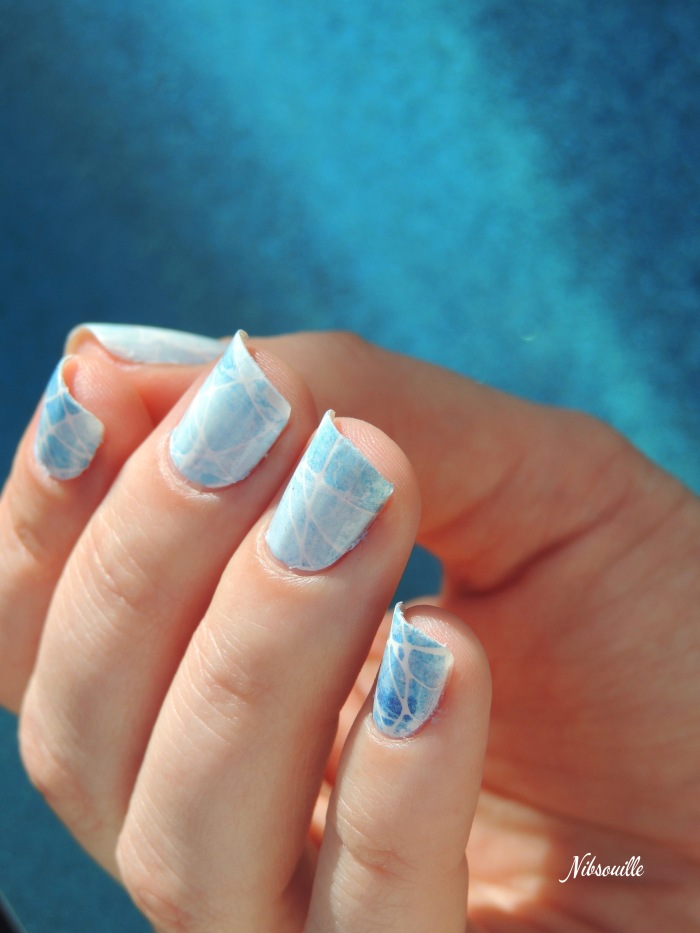 Water Decals