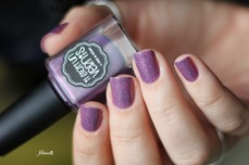 Il Était Un Vernis - Tales of Love - Crazy Little Thing _3