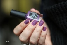 Il Était Un Vernis - Tales of Love - Crazy Little Thing _4