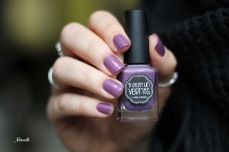 Il Était Un Vernis - Tales of Love - Crazy Little Thing _5