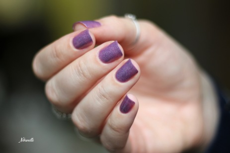 Il Était Un Vernis - Tales of Love - Crazy Little Thing _6