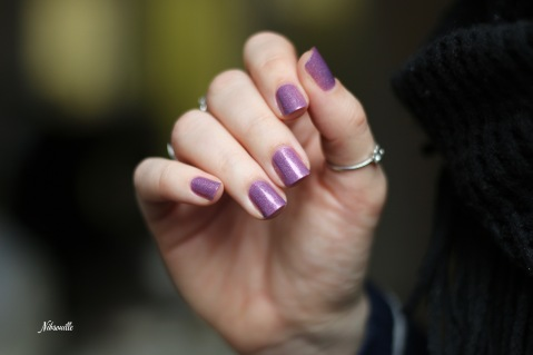 Il Était Un Vernis - Tales of Love - Crazy Little Thing _7