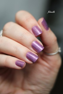 Il Était Un Vernis - Tales of Love - Crazy Little Thing _8