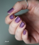 Il Était Un Vernis - Tales of Love - Crazy Little Thing _9