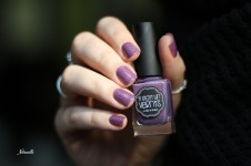 Il Était Un Vernis - Tales of Love - Crazy Little Thing _11