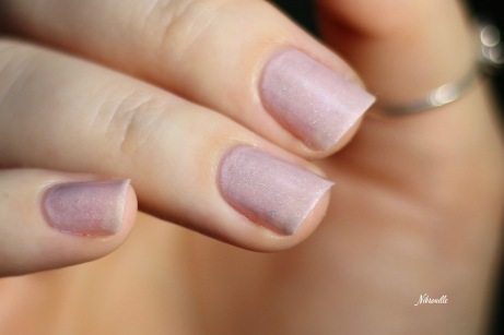 Il Était Un Vernis - Tales of Love - A Thousand Kisses _10