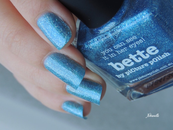 Bette, Picture Polish.